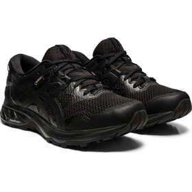 asics Gel-Sonoma 5 G-TX Shoes Women, black/black